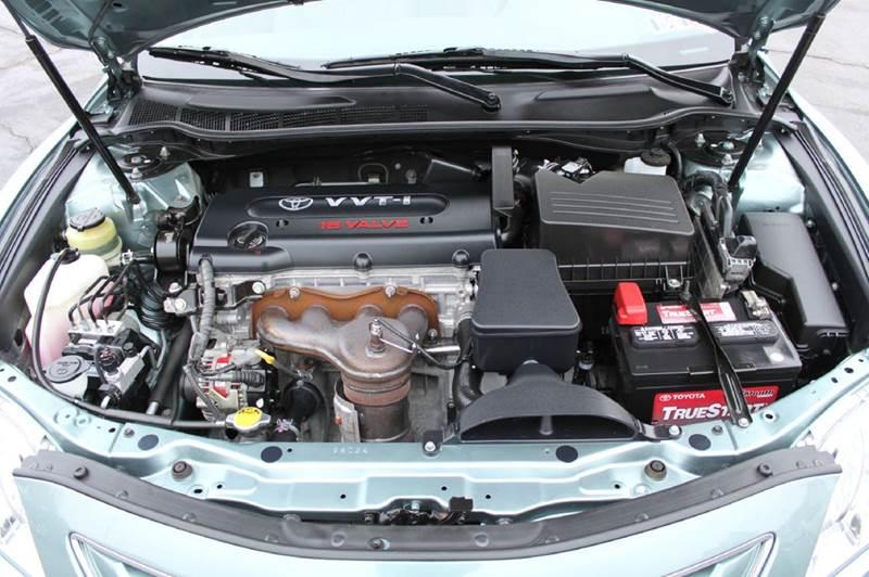 2009 Toyota Camry XLE  - Scranton PA