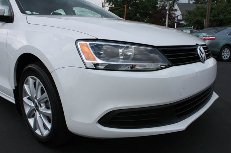2011 Volkswagen Jetta SE PZEV  w/ Conv. and Sunroof - Scranton PA