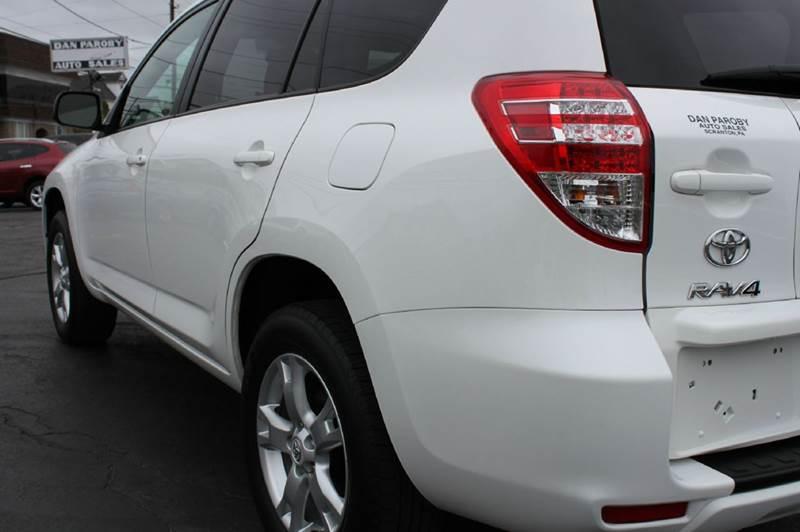 2011 Toyota RAV4 4x4 4dr SUV - Scranton PA