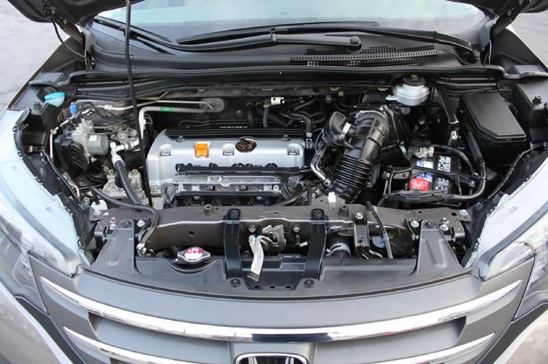 2014 Honda CR-V EX-L w/Navi AWD  - Scranton PA
