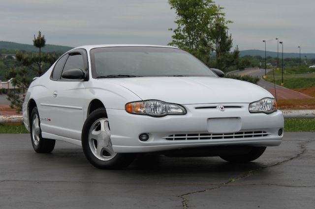 Monte Carlo ss For Sale in pa 2000 Chevrolet Monte Carlo ss