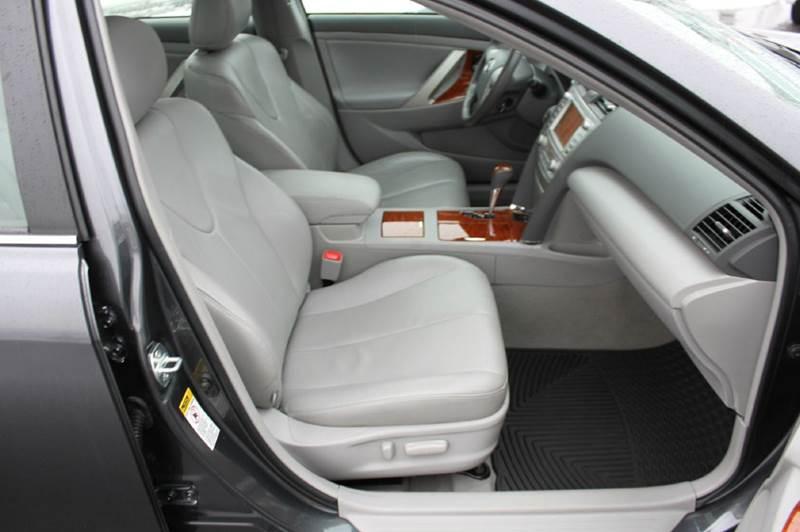 2011 Toyota Camry Hybrid  4dr Sedan - Scranton PA