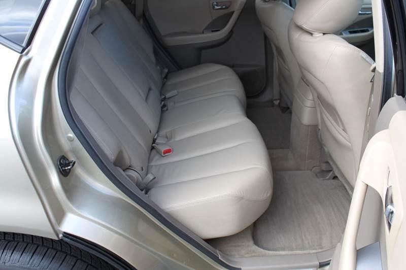 2006 Nissan Murano SL AWD - Scranton PA