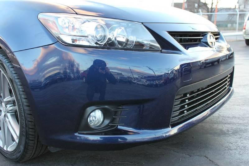 2013 Scion tC 2dr Coupe - Scranton PA
