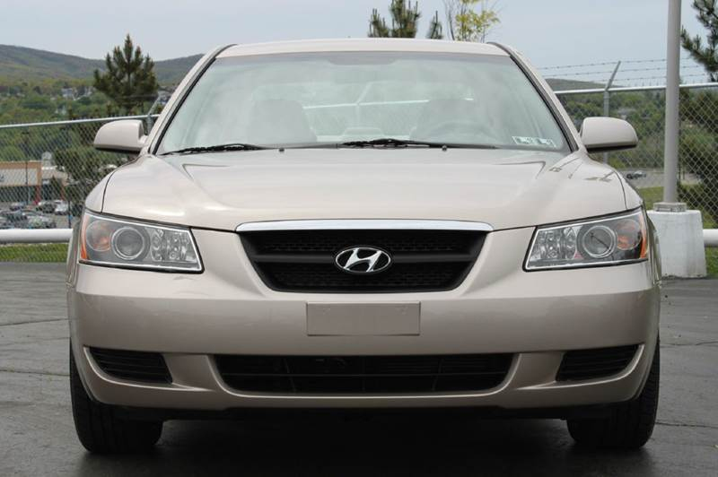 2007 Hyundai Sonata GLS  - Scranton PA