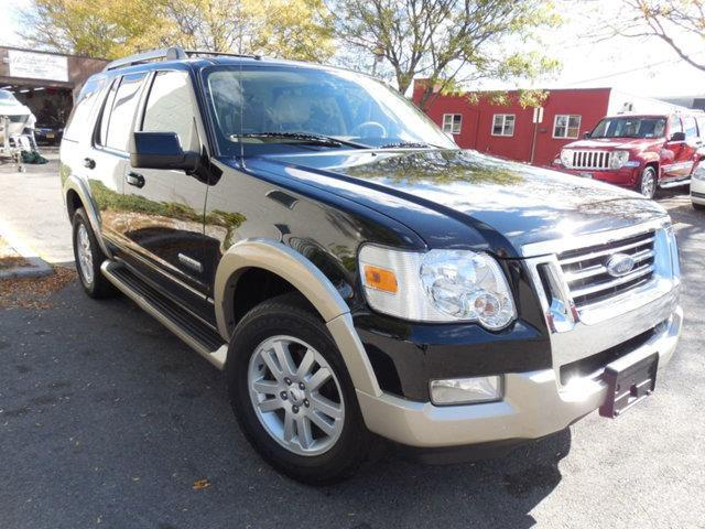 2007 ford explorer for sale in westchester county ny. Black Bedroom Furniture Sets. Home Design Ideas