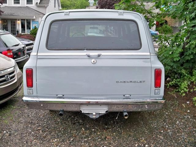 1969 Chevy Suburban For Sale 4x4 Ny Autos Post