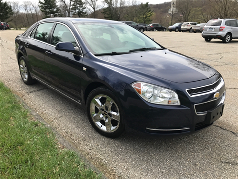 2008 Chevrolet Malibu for sale in Westchester County, NY