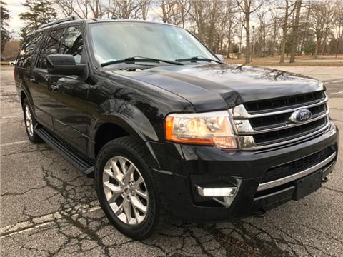 2015 Ford Expedition For Sale >> 2015 Ford Expedition For Sale Athens, GA - Carsforsale.com