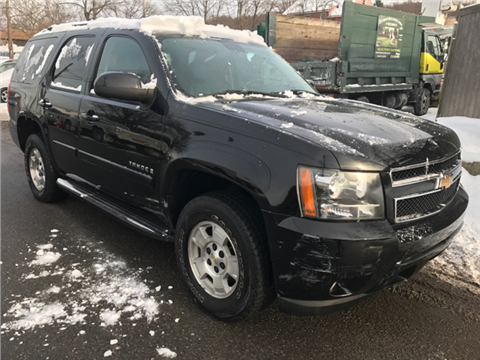 2007 Chevrolet Tahoe for sale in Westchester County, NY