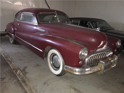 1947 buick roadmaster for sale. Black Bedroom Furniture Sets. Home Design Ideas
