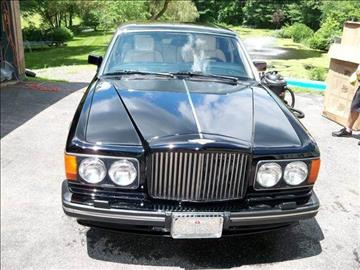1991 Bentley Turbo R for sale in Westchester County, NY