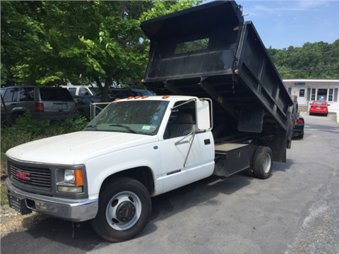1998 GMC C/K 3500 Series for sale in Westchester County, NY