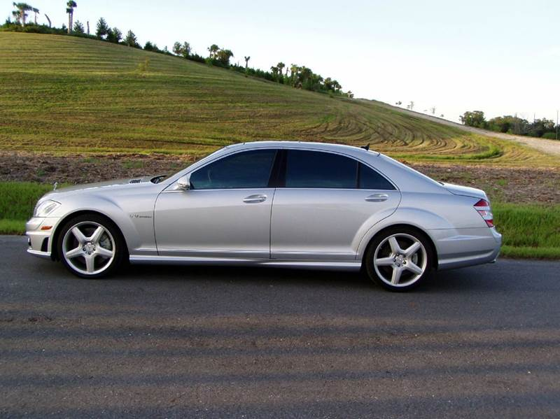 mercedes benz s class for sale in sarasota fl. Black Bedroom Furniture Sets. Home Design Ideas