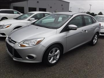 2013 Ford Focus for sale in Enterprise, AL