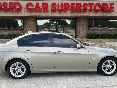 2008 BMW 3 Series for sale in Lakeland, FL