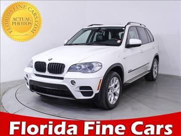 2013 BMW X5 For Sale  Carsforsalecom