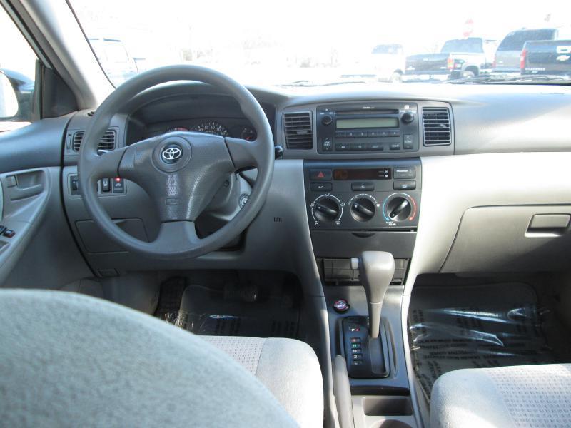 2008 Toyota Corolla CE 4dr Sedan 4A - Odenville AL