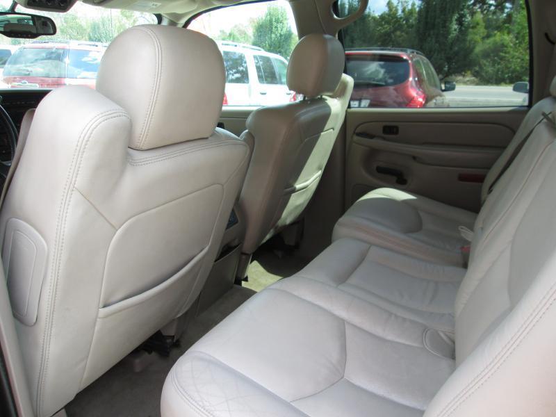 2004 GMC Yukon XL 1500 4dr SUV - Odenville AL