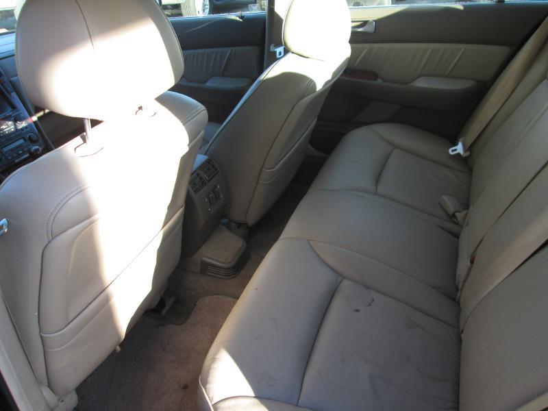 2002 Acura RL 3.5 4dr Sedan w/Navi - Odenville AL