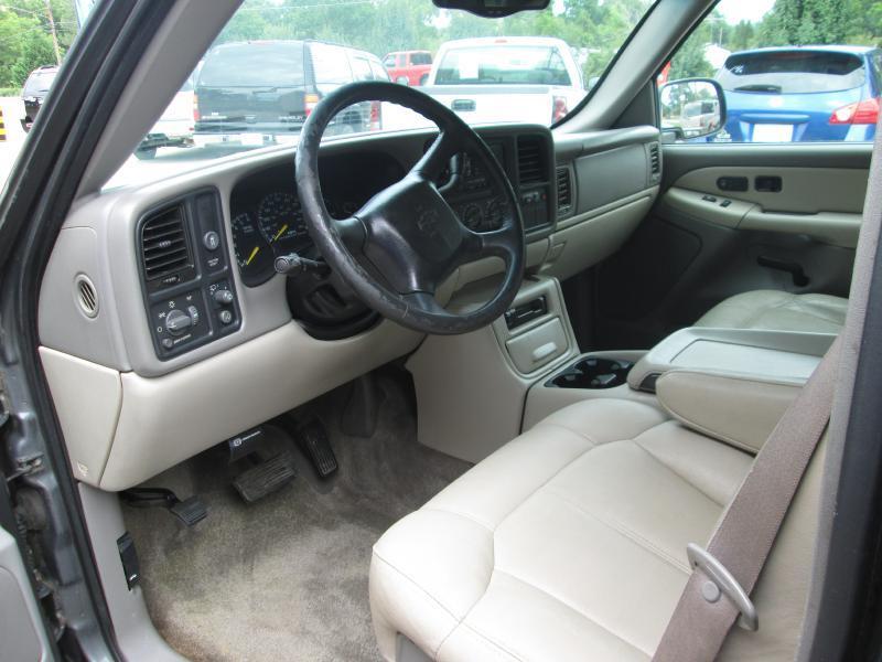 2001 Chevrolet Tahoe 1500 - Odenville AL