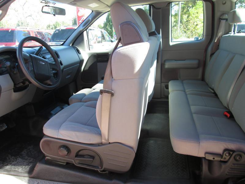 2007 Ford F-150  - Odenville AL