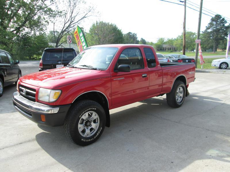 1999 Toyota Tacoma XTRACAB - Odenville AL
