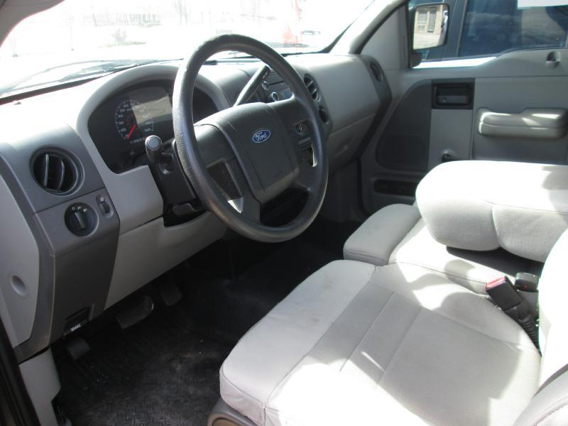 2008 Ford F-150  - Odenville AL