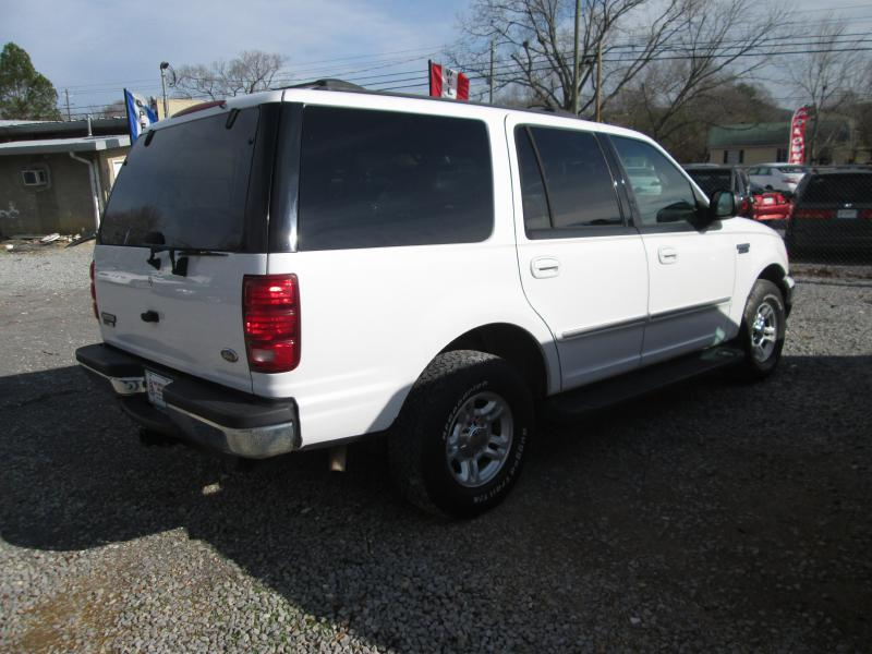 2000 Ford Expedition XLT 4dr SUV - Odenville AL