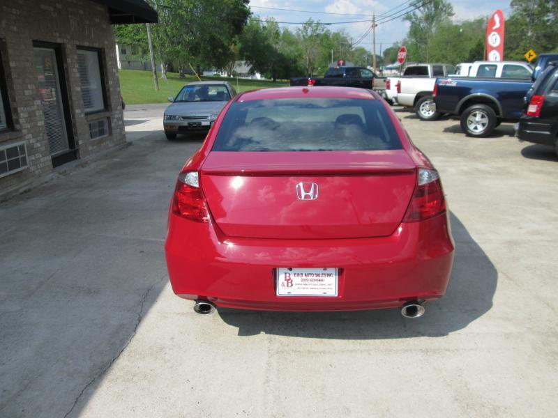 2008 Honda Accord EXL - Odenville AL