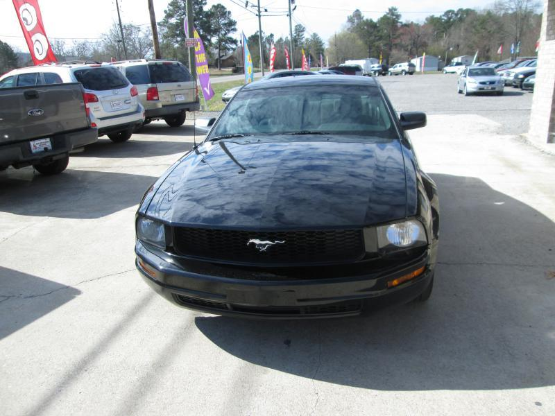 2005 Ford Mustang  - Odenville AL