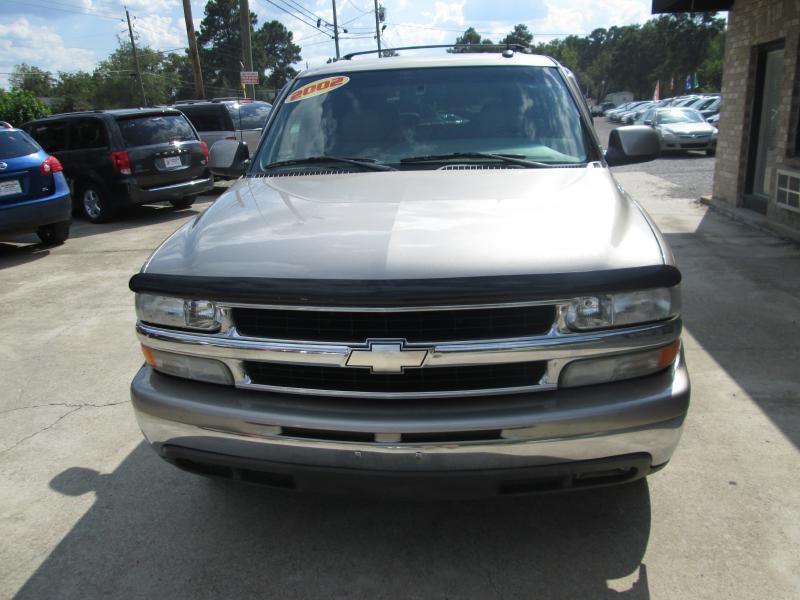 2002 Chevrolet Tahoe 1500 - Odenville AL