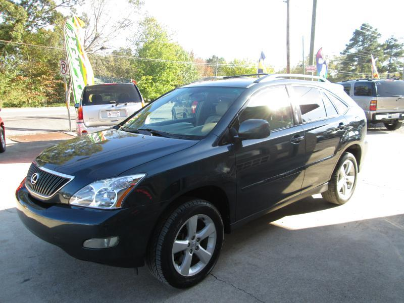 2004 lexus rx 330 for sale in odenville al. Black Bedroom Furniture Sets. Home Design Ideas