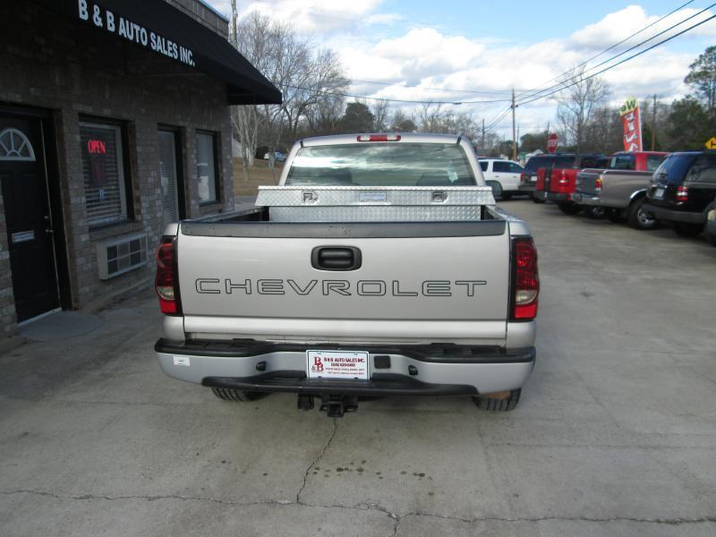 2005 Chevrolet Silverado 1500 1500 - Odenville AL