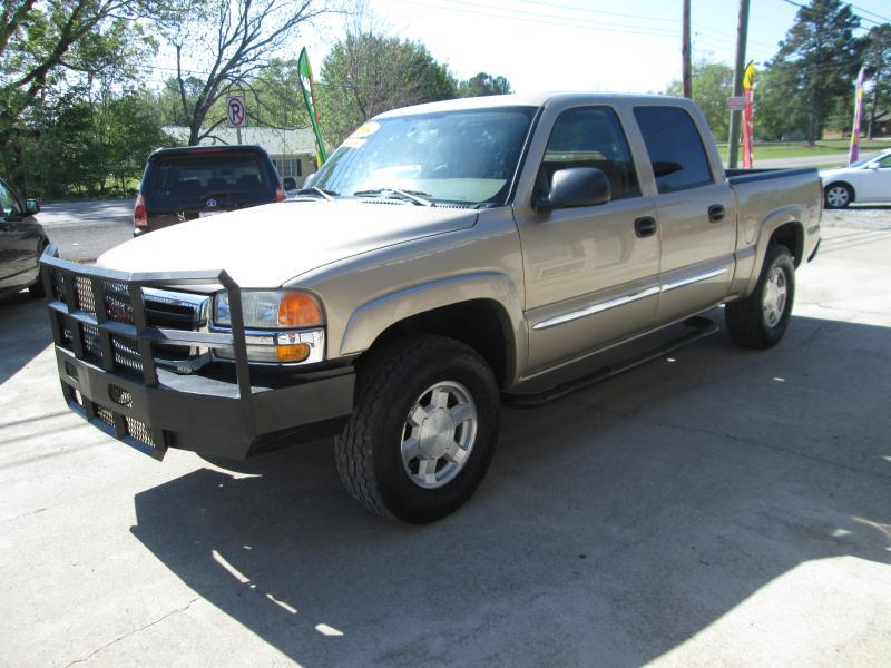 2004 GMC Sierra 1500 1500 - Odenville AL