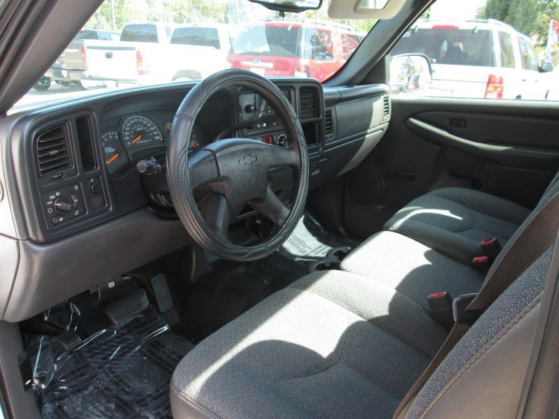 2007 Chevrolet Silverado 1500 Classic 1500 - Odenville AL