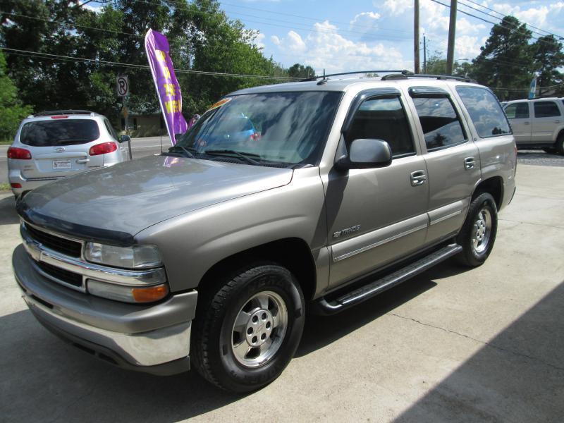 2004 Chevrolet Tahoe 1500 - Odenville AL