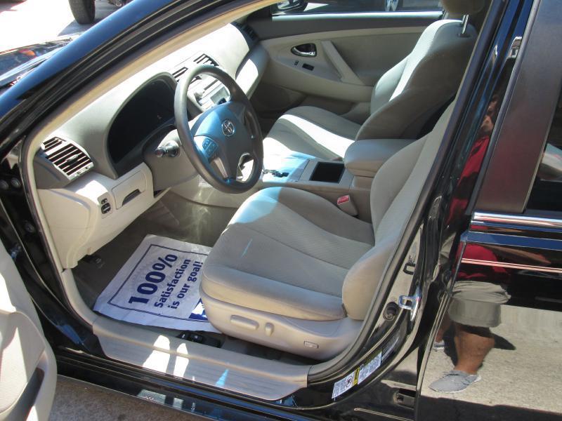2007 Toyota Camry CE 4dr Sedan (2.4L I4 5A) - Odenville AL