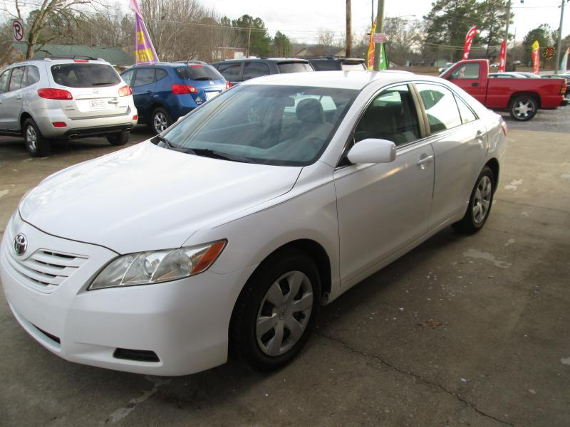 2009 Toyota Camry 4dr Sedan 5A - Odenville AL