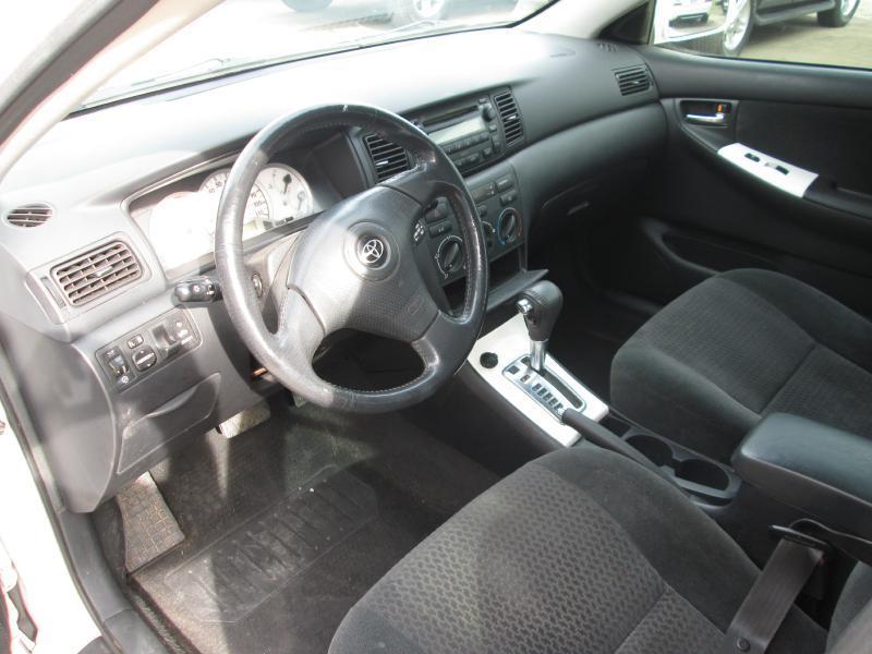 2005 Toyota Corolla CE 4dr Sedan - Odenville AL