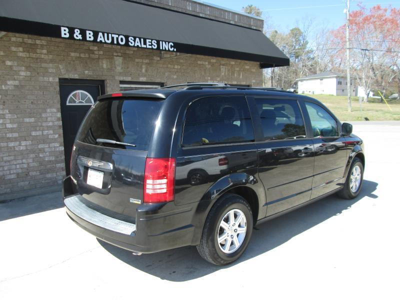 2008 Chrysler Town and Country LX 4dr Mini-Van - Odenville AL