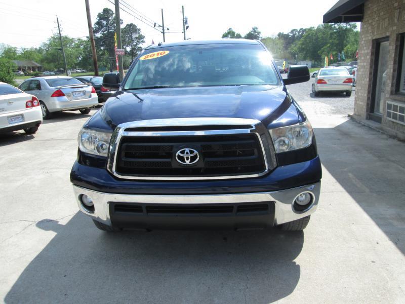 2010 Toyota Tundra Grade 4x2 4dr Double Cab Pickup SB (5.7L V8) - Odenville AL