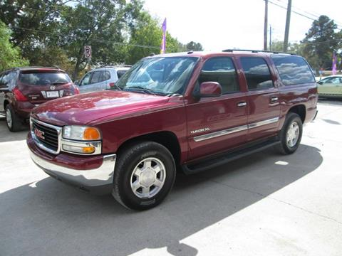2004 GMC Yukon XL for sale in Odenville, AL