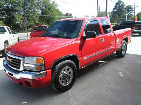 2007 GMC Sierra 1500 Classic for sale in Odenville, AL