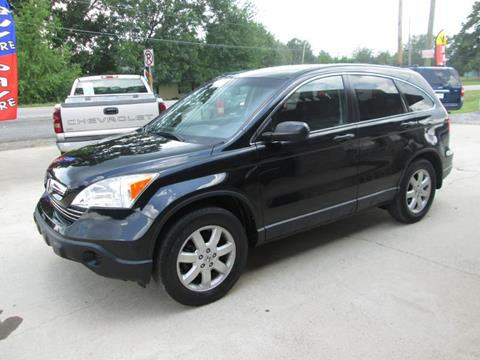 2007 Honda CR-V for sale in Odenville, AL