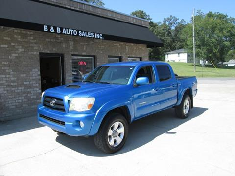 2008 Toyota Tacoma for sale in Odenville, AL