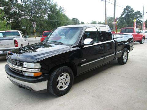 2000 Chevrolet Silverado 1500 for sale in Odenville, AL