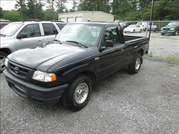 2003 Mazda Truck for sale in Odenville, AL