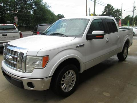 2009 Ford F-150 for sale in Odenville, AL