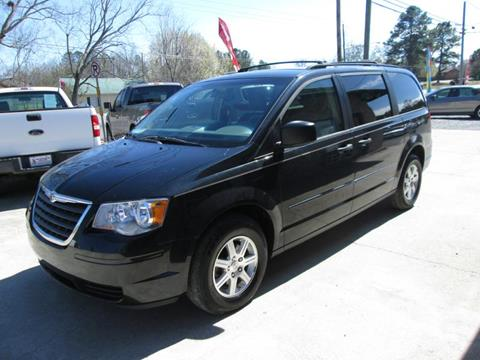 2008 Chrysler Town and Country for sale in Odenville, AL